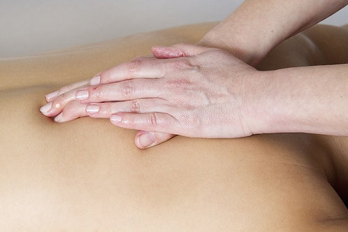 90 Minute Integrated Full Body Massage
