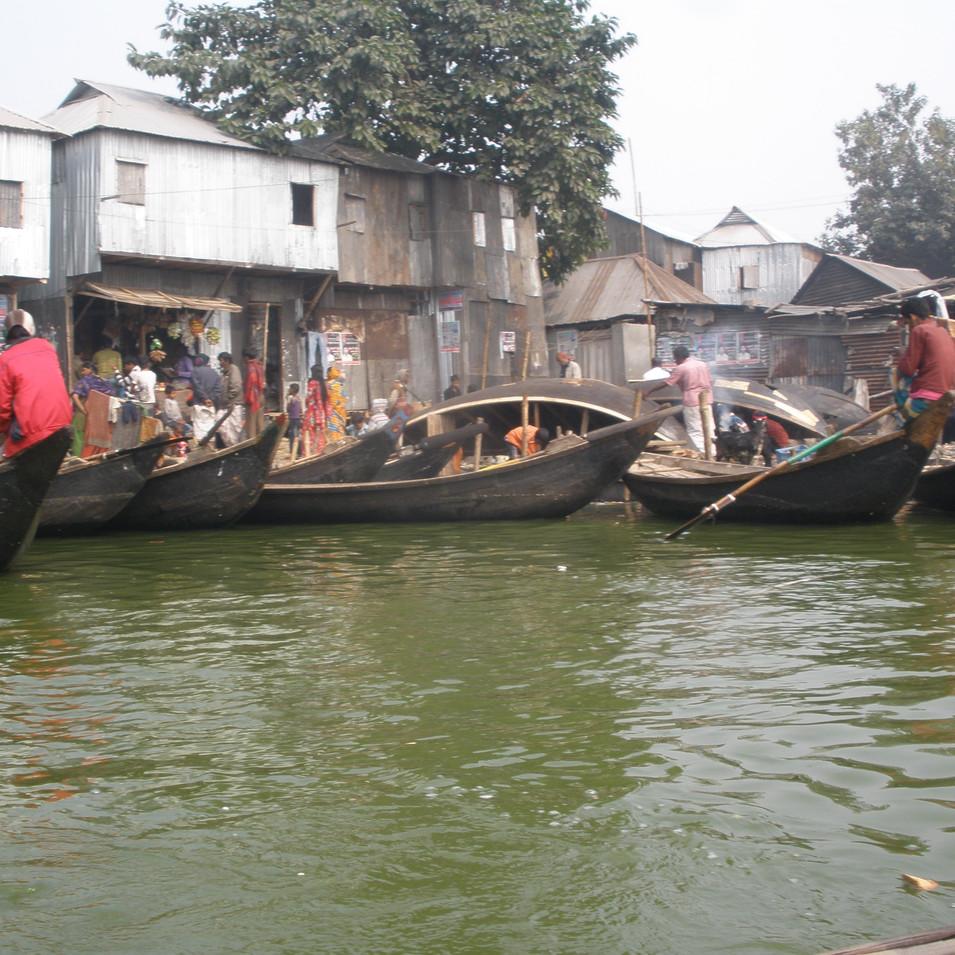 BRAC. Dhaka, Bangladesh.