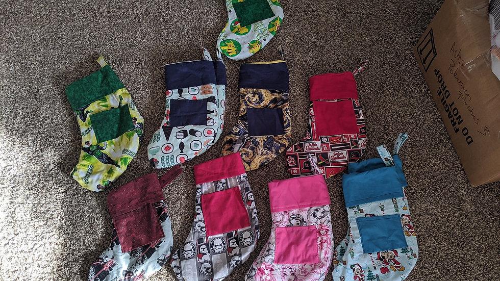 Large Stockings - R2S