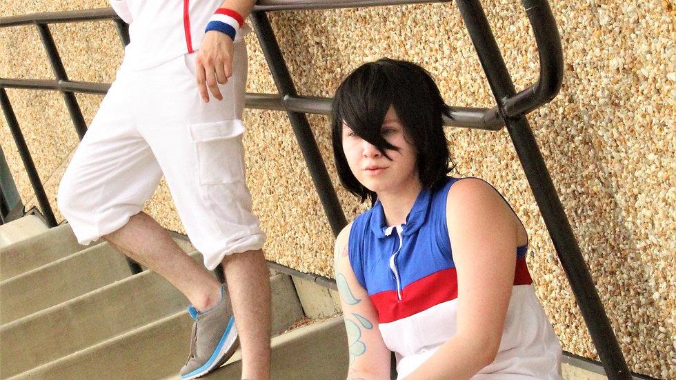 Rukia and Ichigo Prints