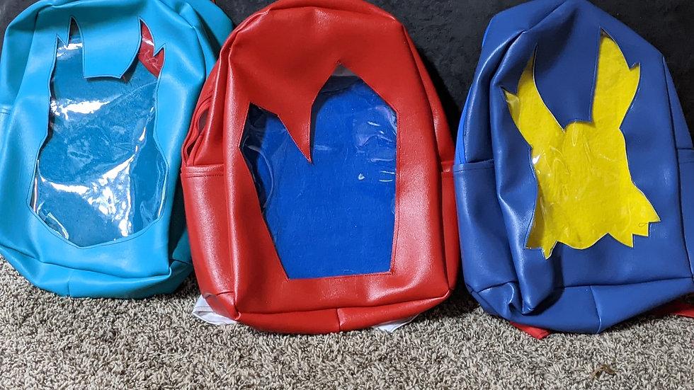 R2S: Hero Ita Bags