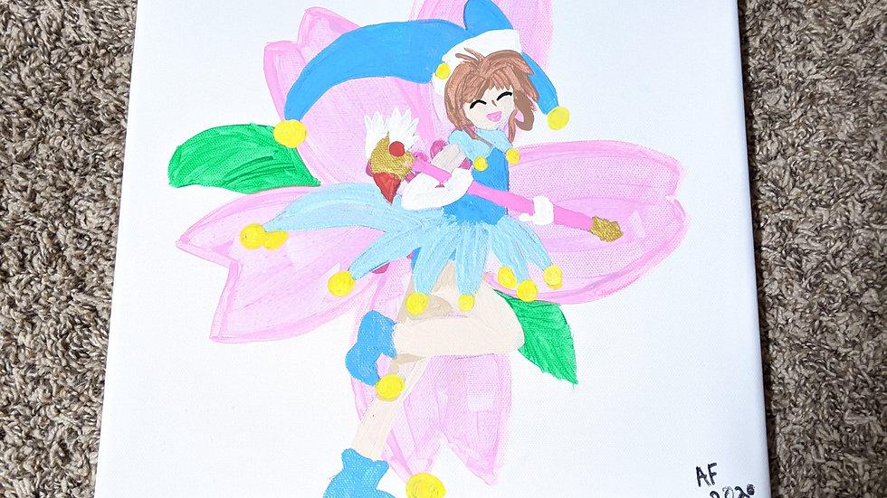 Sakura Jester