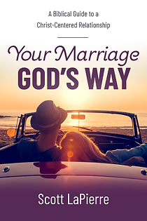 Your Marriage God's Way