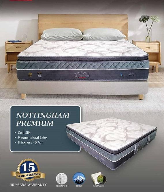 Dreamnite Nottingham Premium Mattress
