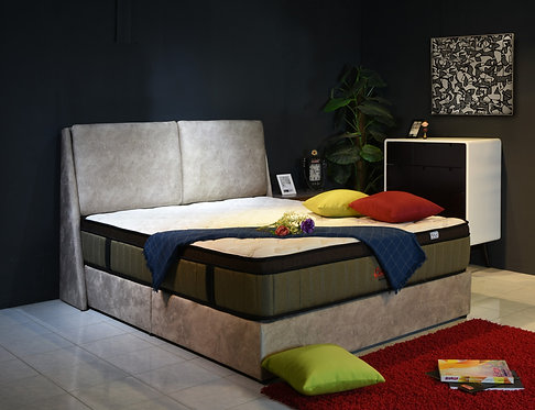 MX-120 Queen/King Bed Frame