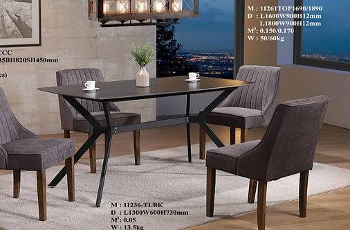 MX(11261) Ceramic Dining Table