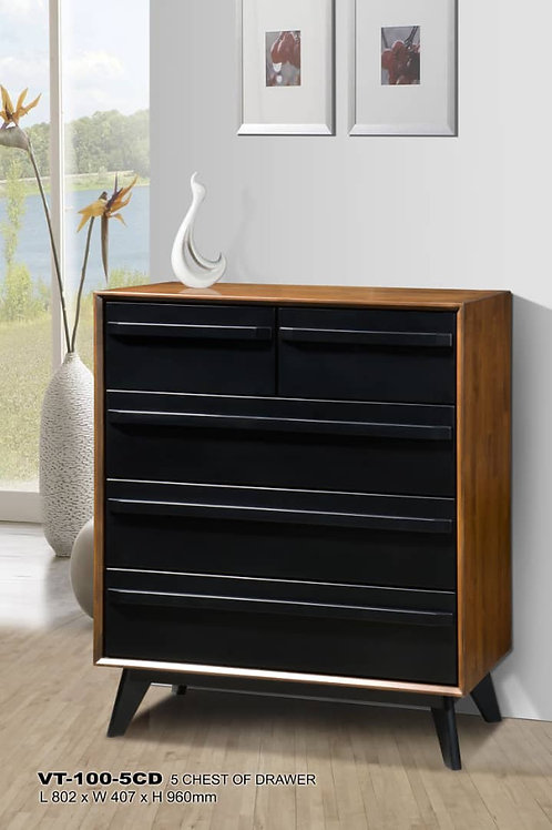 VT100 Chest Of Drawers
