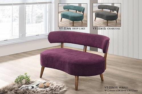 VT223 Twin Chair