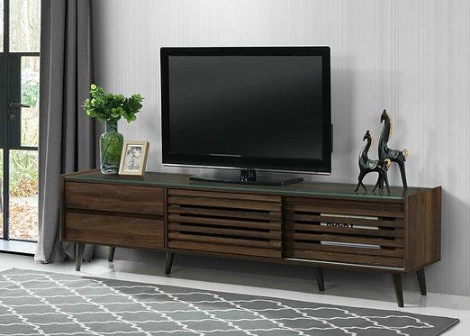 Umber TV Cabinet (6ft+-)