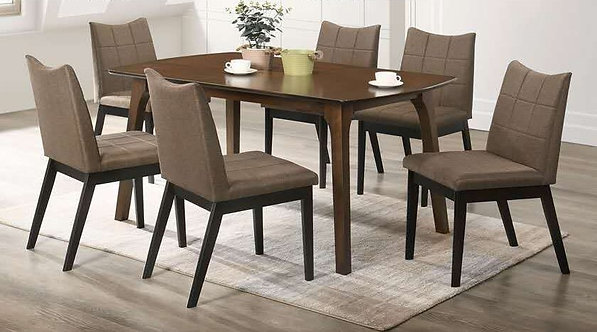 Decape 6 Seater Dining Set
