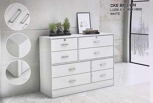 CKE-8003 Chest Of Drawers