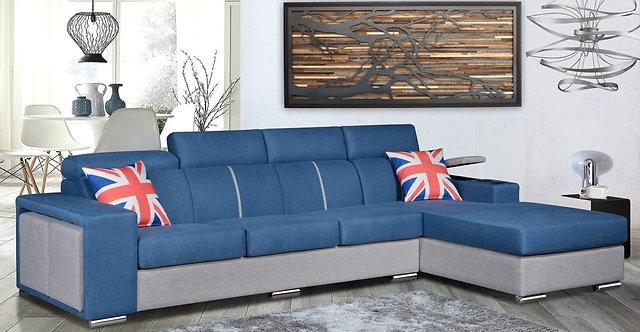 Flex (3L) L-Shape Sofa