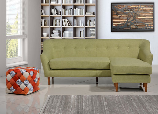 Nabuco L-Shape Sofa