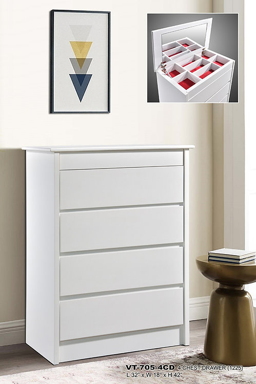 VT-705 Chest Of Drawers