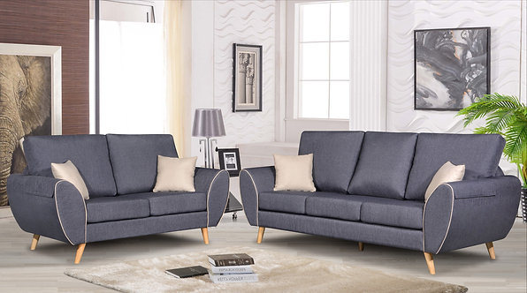 WM176 3 Seater Sofa