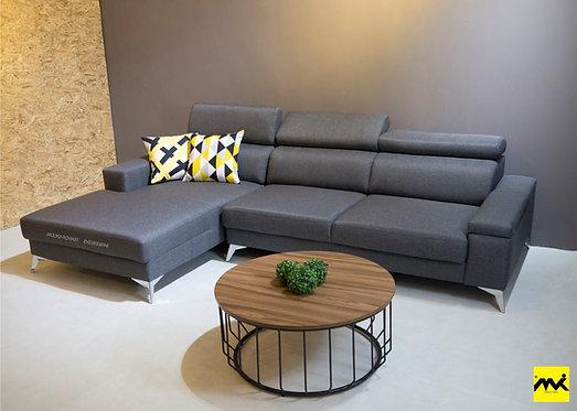 Dustin (ST) Combo Sofa Set