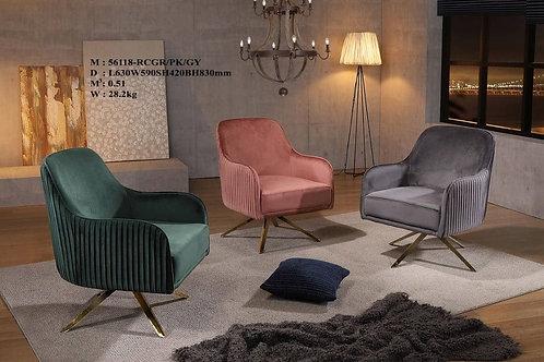MX(56118) Lounge Chair