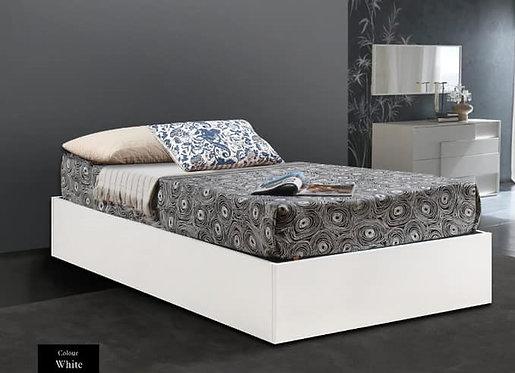 MX1300 Single Bed Frame