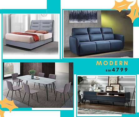 Modern Home Package