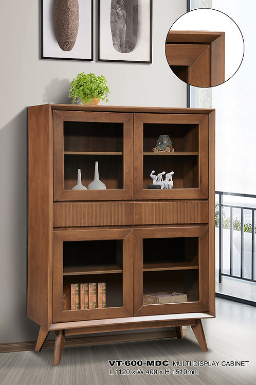 VT600 Display Cabinet