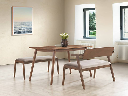 Nornan 4 Seater Dining Set