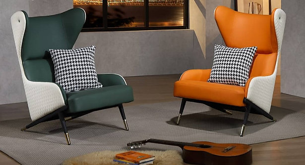 MX(56082) Lounge Chair