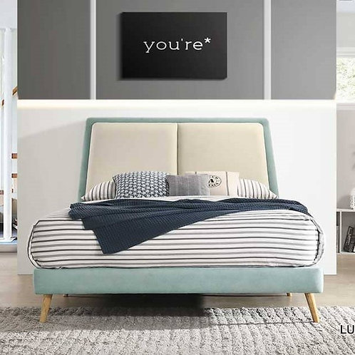 Luke Queen/King Bed Frame