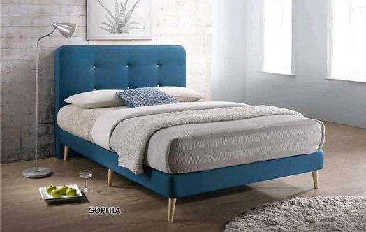 Sophia Queen/King Bed Frame