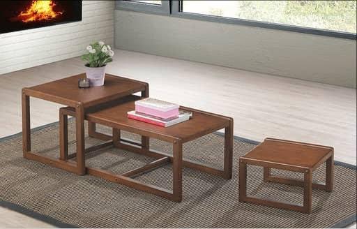 Osaka Nesting Table