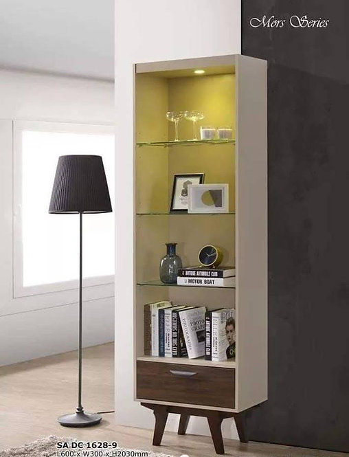 Mors Display Cabinet