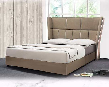 VC08 Queen/King Bed Frame