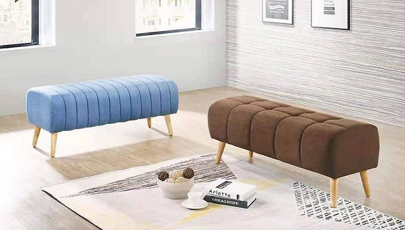 MX1972 Minimalist Bench