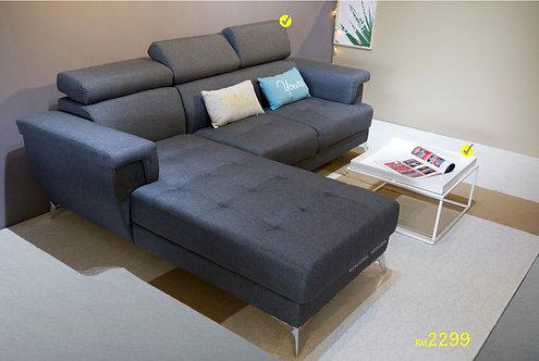 Bennito Combo Sofa Set