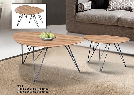 Mochi 2in1 Coffee Table