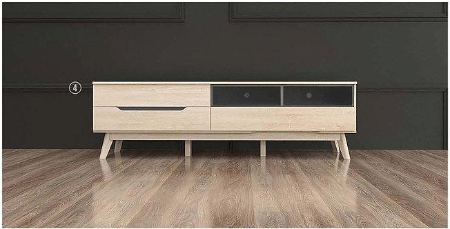 Fella TV Cabinet (6ft+-)