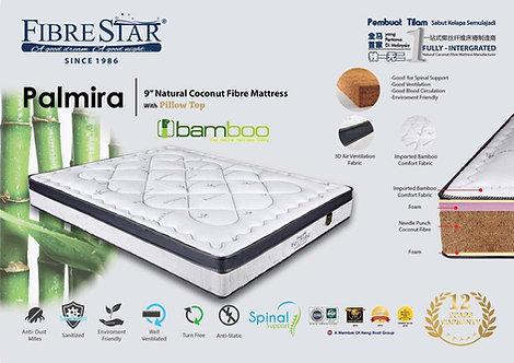 Fibre Star Palmira Mattress