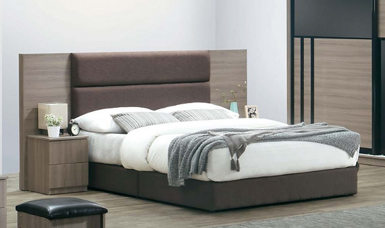 MX(1104) Queen/King Bed Frame