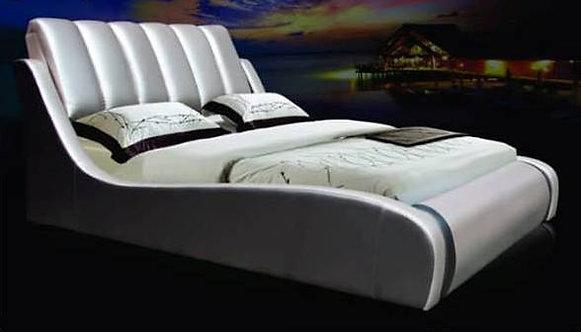 S911 Designer Queen/King Bed Frame