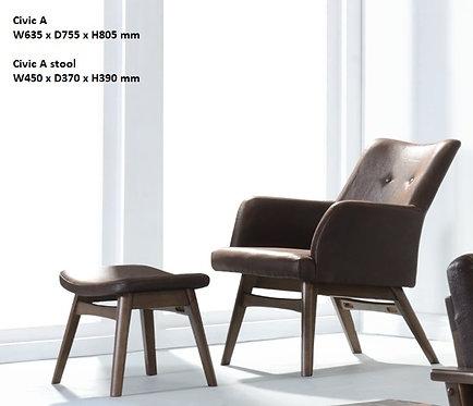 Civic A Designer Chair