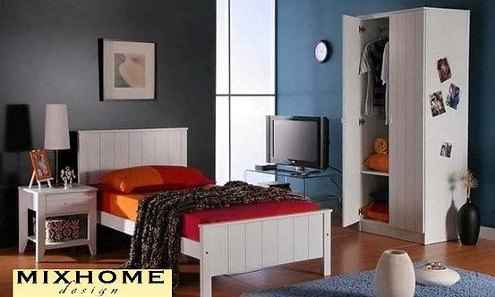 Jocob Single Bedroom Set