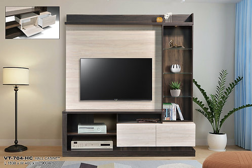 VT(704) Hall TV Cabinet
