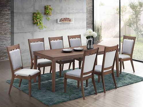 Classic 8 Seater Dining Set