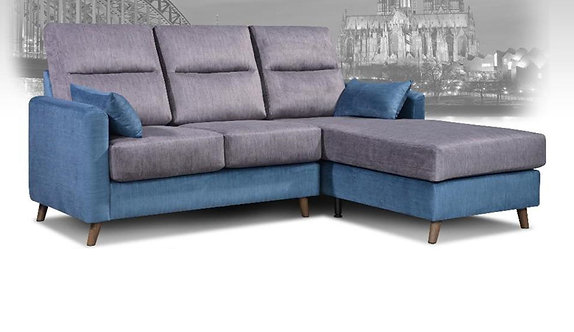MX1009 L-Shape Sofa