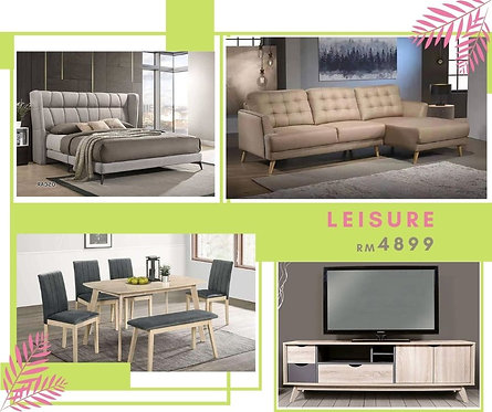 Leisure Home Package
