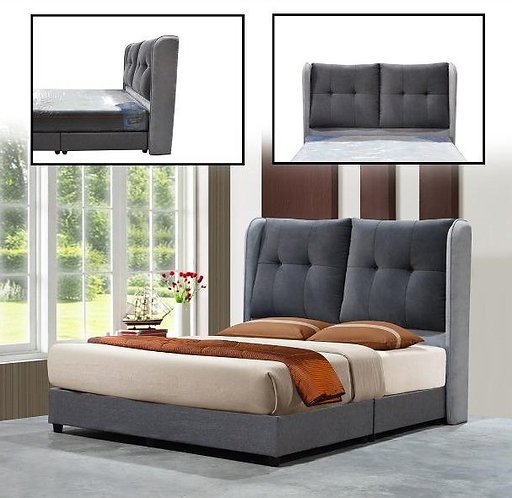 MX38 Queen/King Bed Frame