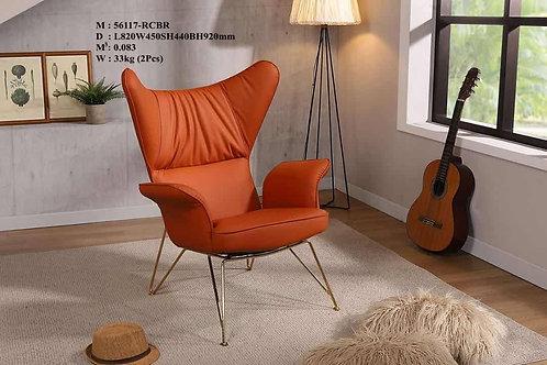 MX(56117) Lounge Chair