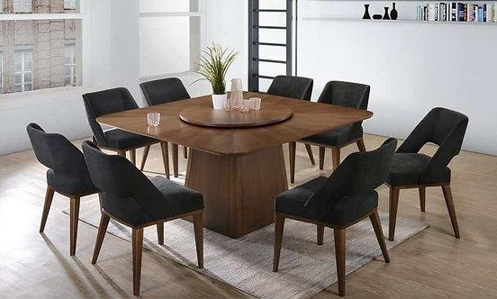 VTL Haynes 8 Seater Dining Set