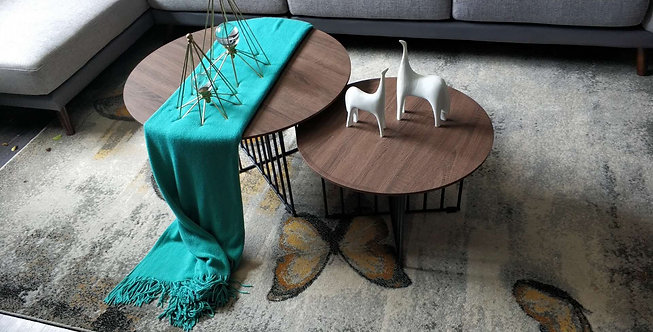 Roxy 2in1 Coffee Table