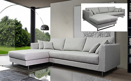 MX(645MT) L-Shape Sofa