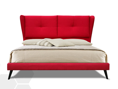 MX-138 Queen/King Bed Frame